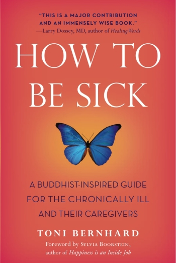 how-to-be-sick